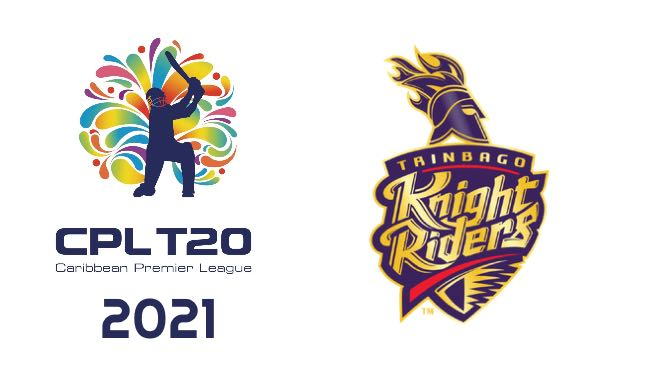 Trinbago Knight Riders announced retention of 13 players ahead of CPL 2021