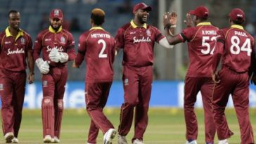 West Indies announces 18-member provisional squad for T20I series against South Africa, Australia and Pakistan