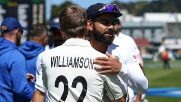 World Test Championship Final playing conditions announced; reserve '6th day' to make up time lost during first 5 days