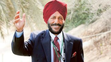 An End of the era; 'The Flying Sikh' Milkha Singh passes away at the age of 91 due to post COVID-19 complications