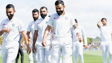 BCCI announces 15-member squad for the ICC World Test Championship final