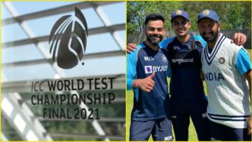 BCCI shares training video of Indian players ahead of the World Test Championship Finale