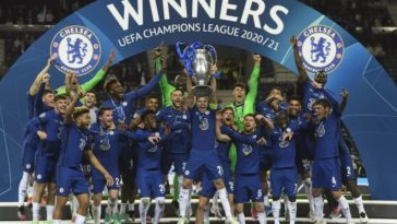 Chelsea are DESERVED Champions of Europe; Here's how they defied all odds to lift the trophy