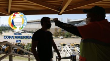 Copa America records another 11 positive COVID-19 cases; Total number risen to 52