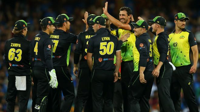 Cricket Australia extends preliminary list for West Indies and Bangladesh tour by 6 six players