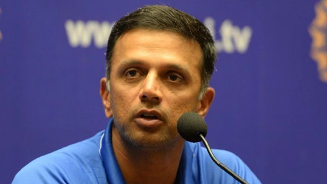 Dravid thinks Sri Lanka Tour to be very crucial and useful for the youngsters to prove their talent in front of the selectors