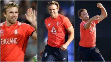 ECB announces England squad for T20 series against Sri Lanka; Chris Woakes, David Willey, Liam Dawson recalled