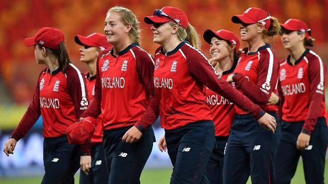 ECB announces Women Central Contracts for 2021-22 season