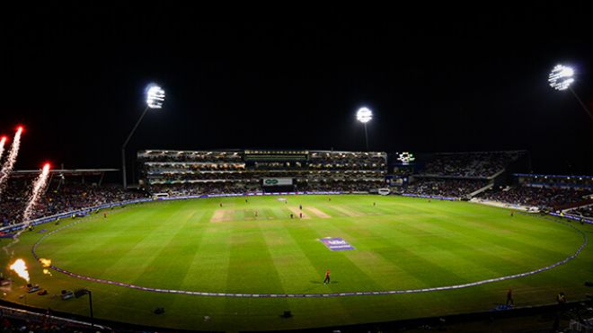 Edgbaston now allowed to host 80 percent crowd for England-Pakistan ODI clash in July