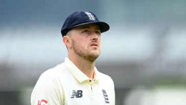 England pacer Olie Robinson gets suspended after old tweets 'resurface'