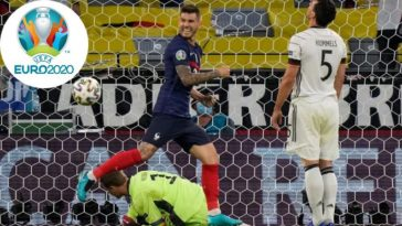 Euro 2020: Hummels own goal helped France to start their campaign on a winning note; beats Germany by 1-0