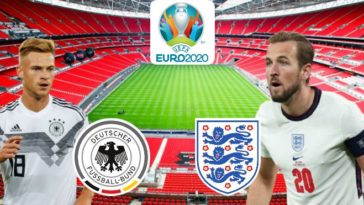 Euro 2020: Kimmich and Joachim Loew are excited to face England in the round of sixteen