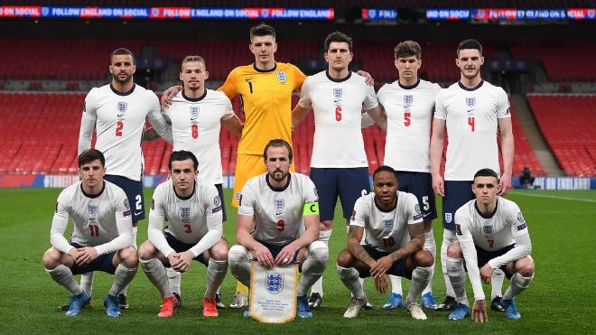 Euro Cup 2020: England is eyeing towards its maiden European Supremacy