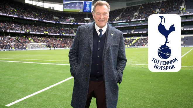 Glenn Hoddle speaks on Tottenham Hotspur's manager troubles and his chances of taking it