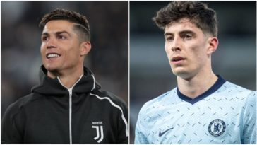 I was expected to be the next Ronaldo!: Kai Havertz opens up about struggles