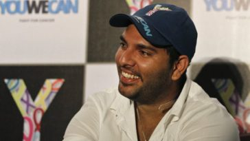 I was expecting to be the captain: Yuvraj Singh opens up about missed opportunity