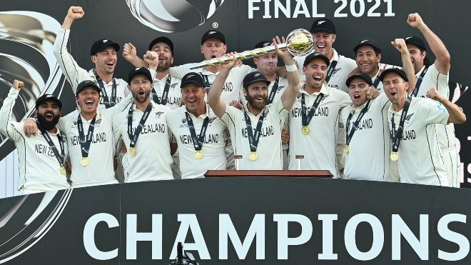 ICC World Test Championship Final: Where did New Zealand have the edge over India?