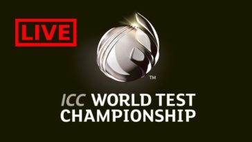 ICC announces broadcasters for World Test Championship Final; Check Where to Watch ICC WTC Final Live