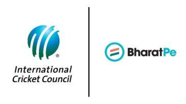 ICC announces strategic long-term partnership with BharatPe