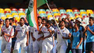 ICC crowned Border-Gavaskar Trophy of 2020-21 as 'The Ultimate Test Series'