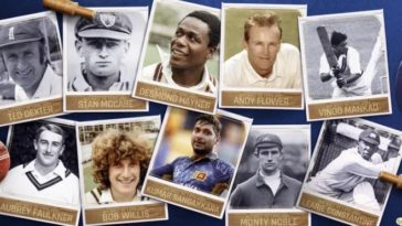 ICC inducts 10 legends in Hall of Fame during World Test Championship Final