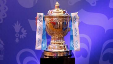 IPL 2021 season to resume on September 19 in UAE, final on October 15: Report