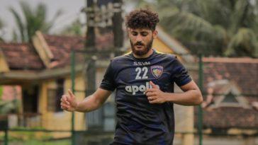 ISL 2021-22: ATK Mohun Bagan sign midfielder Deepak Tangri on a two-year contract