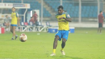 ISL 2021-22: Bengaluru FC sign midfielder Rohit Kumar on a two-year deal