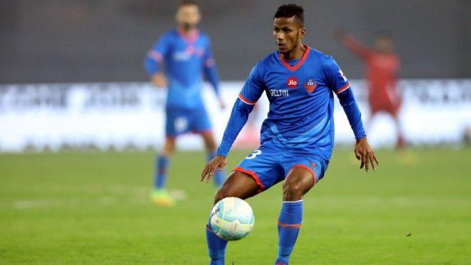 ISL 2021-22: Chennaiyin FC sign Narayan Das on a two-year deal