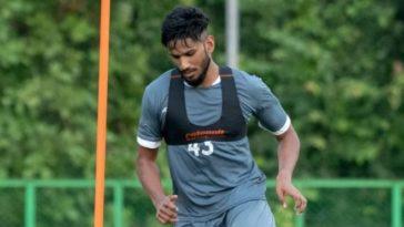 ISL 2021-22: Hyderabad FC sign striker Aaren D'Silva for three-years