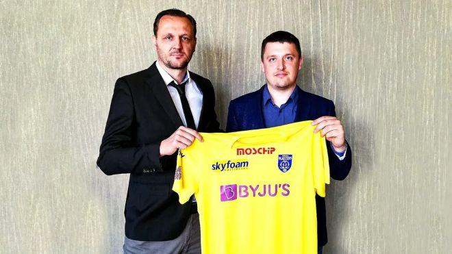 ISL 2021-22: Kerala Blasters FC appoints Ivan Vukomanovic as the new head coach