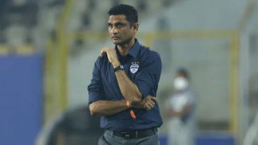 ISL 2021-22: Naushad Moosa inks new three-year deal with Bengaluru FC