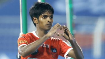 ISL 2021-22: Saviour Gama signs three-year contract extension with FC Goa