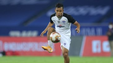 ISL 2021-22: Suresh Wangjam sign a three-year contract extension with Bengaluru FC