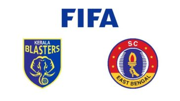 ISL: FIFA bans Kerala Blasters and East Bengal from signing Players