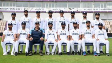 India against New Zealand, Sri Lanka, Australia, England, South Africa in WTC will have equal points per Test Reports