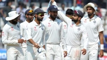 Indian players to get a three-week break after WTC Final ahead of Test series in England Report