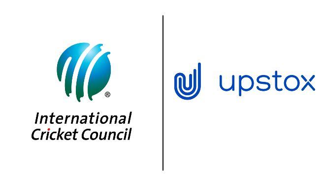 International Cricket Council signs Upstox as an Official Partner until 2023