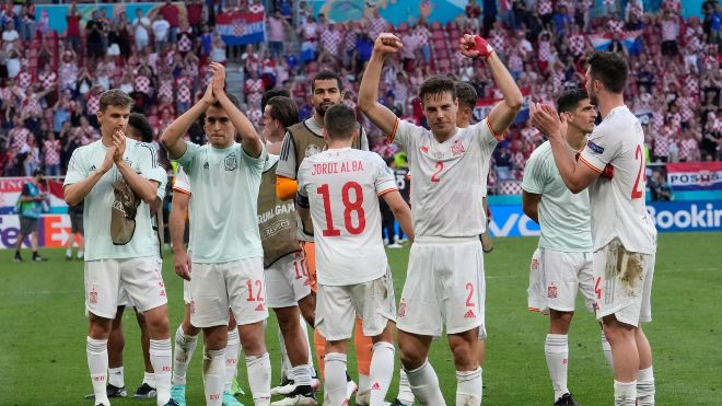 It was an epic match: Luis Enrique reflects on Spain's 5-3 win in Euros 2020