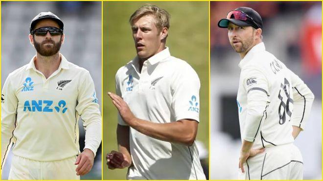 Kane Williamson regains top position in Test rankings; Conway, Jamieson achieved their career-best rankings