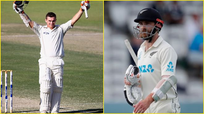 Kane Williamson ruled out of 2nd Test against England due to injury; Latham to lead