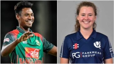 Kathryn Bryce and Mushfiqur Rahim voted ICC Players of the Month for May 2021