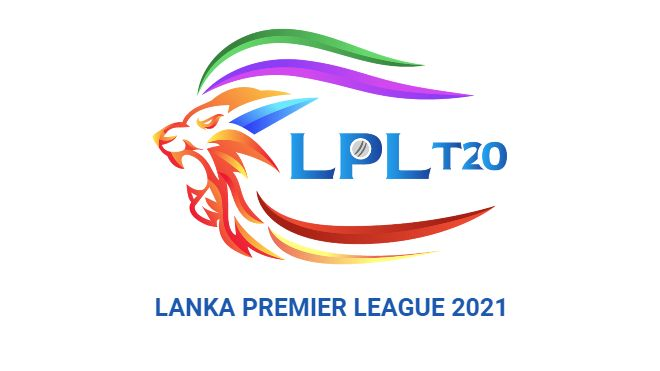 LPL 2021: SLC announce the Player Registration Process for the 2nd Edition of the Lanka Premier League