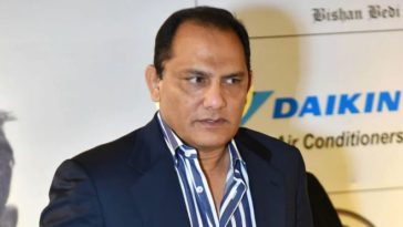 Mohammad Azharuddin removed as HCA President over conflict of interest