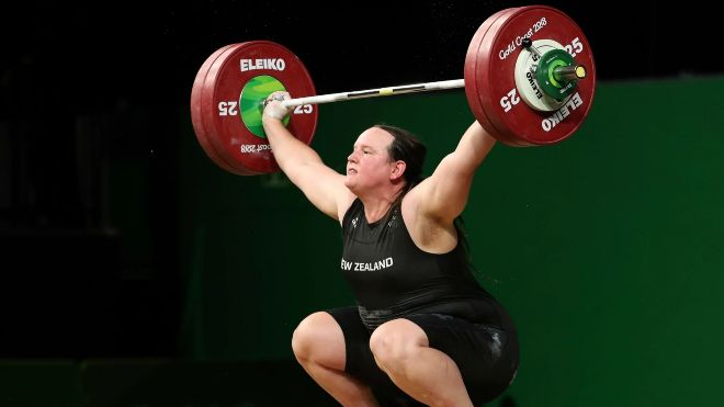 New Zealand Weightlifter Laurel Hubbard to become the first transgender athlete to compete at Olympics