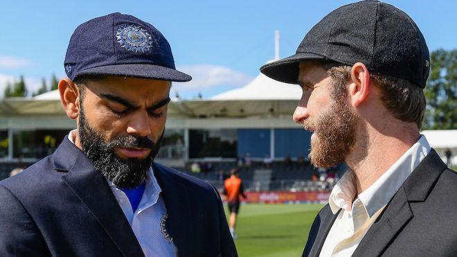 New Zealand announces 15-man squad for ICC World Test Championship; Kane Williamson, BJ Watling returns