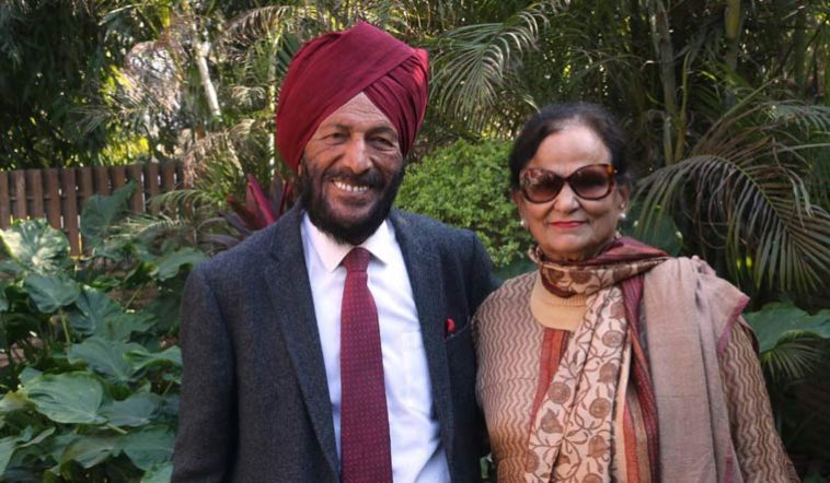 Nirmal Kaur, former Indian Volleyball captain and the wife of Milkha Singh dies due to COVID-19