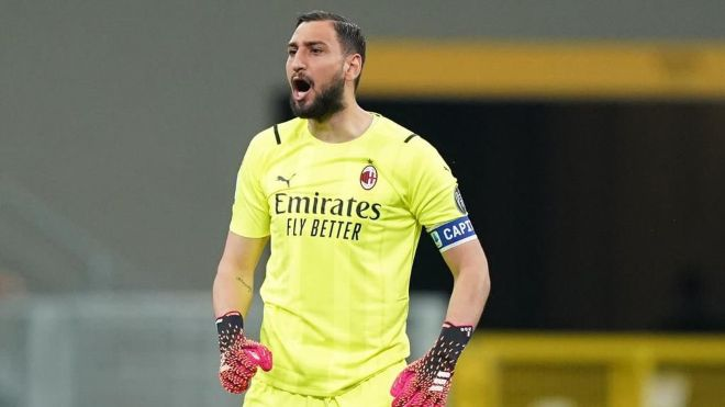 PSG close to signing Gianluigi Donnarumma on free transfer