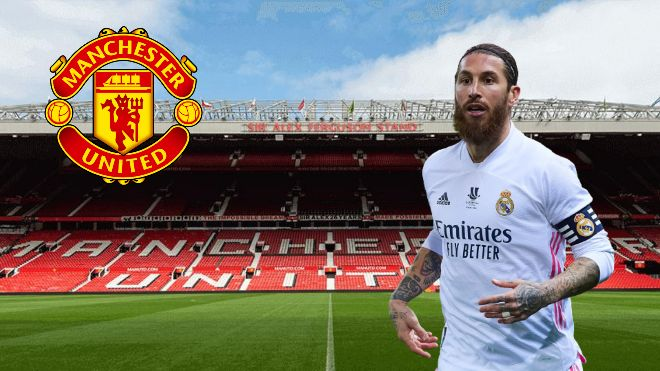 Should Manchester United follow Chelsea's footsteps and sign up Sergio Ramos?