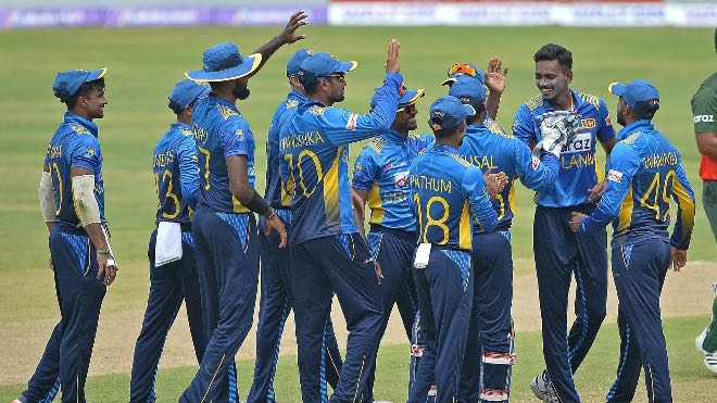 Sri Lanka announce 24-member squad for limited-overs tour against England; three uncapped included